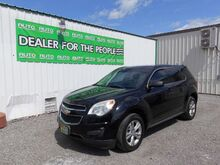 2011_Chevrolet_Equinox_LS AWD_ Spokane Valley WA