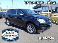 2011 Chevrolet Equinox LS Philadelphia NJ
