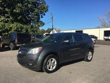 2011_Chevrolet_Equinox_LS_ Richmond VA