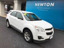 2011 Chevrolet Equinox LS Shelbyville TN