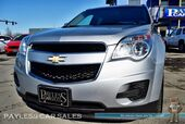 2011 Chevrolet Equinox LT / AWD / 3.0L V6 / Automatic / Pioneer Speakers / Sunroof / Aux Jack / Cruise Control / 22 MPG