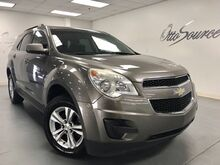 2011_Chevrolet_Equinox_LT_ Dallas TX