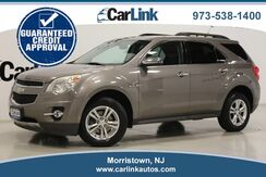 2011_Chevrolet_Equinox_LT_ Morristown NJ