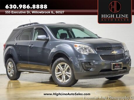 2011_Chevrolet_Equinox_LT w/1LT_ Willowbrook IL