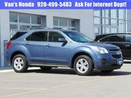 2011 Chevrolet Equinox LT w/1LT Green Bay WI