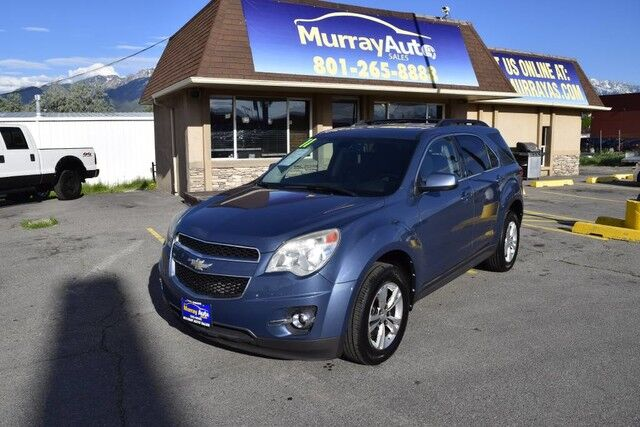 2011 Chevrolet Equinox LT w/2LT Murray UT