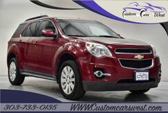 2011_Chevrolet_Equinox_LT w/2LT_ Englewood CO