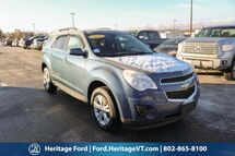 2011 Chevrolet Equinox LT South Burlington VT