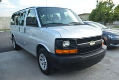 2011_Chevrolet_Express_1500 Cargo_ Houston TX