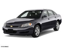2011_Chevrolet_Impala_4DR SDN LS FLEET_ Mount Hope WV