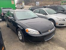 2011_Chevrolet_Impala_LS Fleet_ North Versailles PA