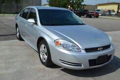 2011_Chevrolet_Impala_LS_ Houston TX