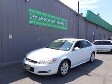 2011_Chevrolet_Impala_LS_ Spokane Valley WA