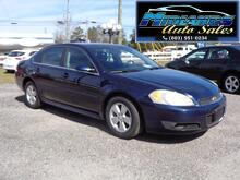 2011_Chevrolet_Impala_LT_ Lexington SC