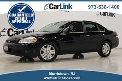 2011_Chevrolet_Impala_LT_ Morristown NJ
