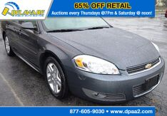 2011_Chevrolet_Impala_LT_ New Castle DE