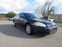 2011_Chevrolet_Impala_Police Cruiser_ Houston TX