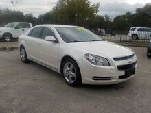 2011_Chevrolet_Malibu_1LT_ Houston TX