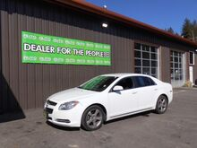 2011_Chevrolet_Malibu_1LT_ Spokane Valley WA