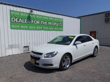 2011_Chevrolet_Malibu_2LT_ Spokane Valley WA