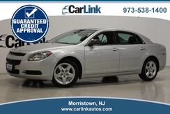 2011_Chevrolet_Malibu_LS_ Morristown NJ