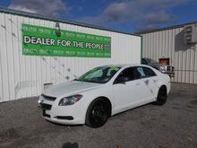 2011_Chevrolet_Malibu_LS_ Spokane Valley WA