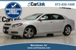 2011_Chevrolet_Malibu_LT_ Morristown NJ