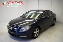 2011_Chevrolet_Malibu_LT w/1LT - Power Windows_ Akron OH