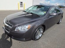 2011_Chevrolet_Malibu_LT w/2LT_ Burlington WA