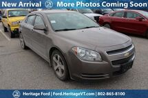 2011 Chevrolet Malibu LT South Burlington VT
