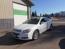 2011_Chevrolet_Malibu_LTZ_ Spokane Valley WA