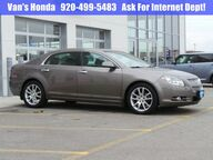 2011 Chevrolet Malibu LTZ Green Bay WI