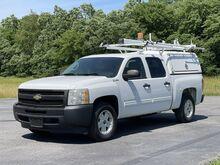 2011_Chevrolet_Silverado 1500 Crew Cab Hybrid_2HY_ Crozier VA