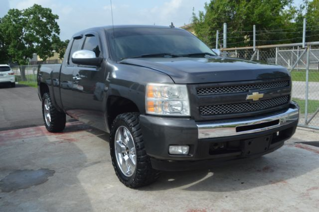 2011 Chevrolet Silverado 1500 LT Ext. Cab 2WD Houston TX