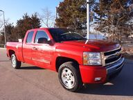 2011 Chevrolet Silverado 1500 LT Extended Cab Bloomington IN