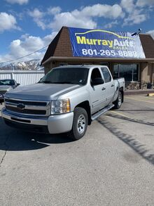 2011_Chevrolet_Silverado 1500_LT_ Murray UT