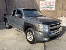2011_Chevrolet_Silverado 1500_LT_ North Versailles PA