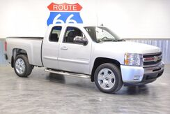 2011_Chevrolet_Silverado 1500_LT ONLY 25K MILES! 1 OWNER OLD MAN OWNED_ Norman OK