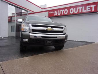 2011_Chevrolet_Silverado 1500_LT_ Richmond KY