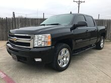 2011_Chevrolet_Silverado 1500_LTZ 4WD ONE OWNER CLEAN CARFAX_ Addison TX