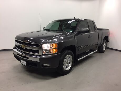 2011 Chevrolet Silverado 1500 Leather Omaha NE