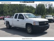 2011 Chevrolet Silverado 1500 Work Truck Watertown NY