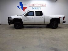 Chevrolet Silverado 2500HD LTZ 4WD 6.6 Diesel Ranch Hand GPS Navi Camera TV DVD Winch 2011
