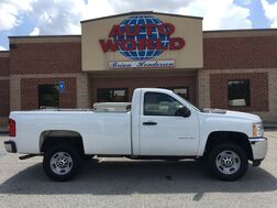 2011_Chevrolet_Silverado 2500HD_Work Truck_ Mcdonough GA