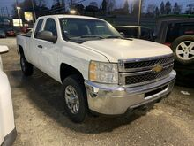 2011_Chevrolet_Silverado 2500HD_Work Truck_ North Versailles PA