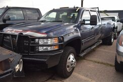 2011_Chevrolet_Silverado 3500HD_DRW LT_ Englewood CO