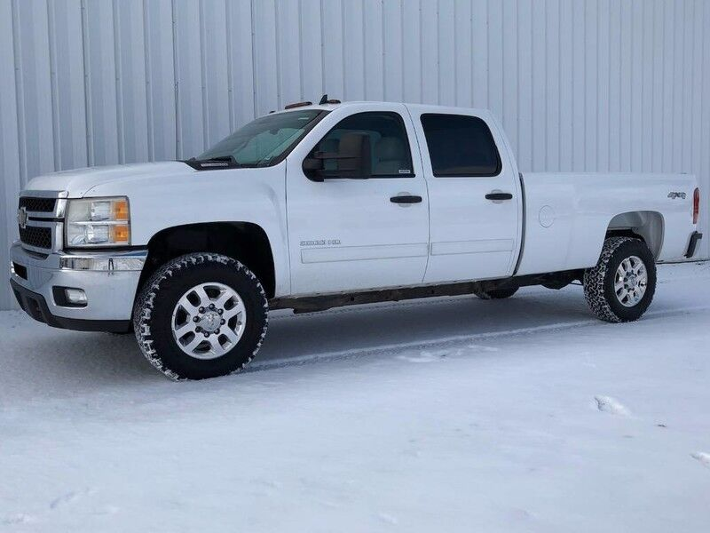 2011 Chevrolet Silverado 3500HD SRW LT Decatur IL