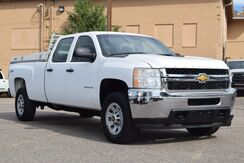 2011_Chevrolet_Silverado 3500HD_SRW Work Truck_ Englewood CO