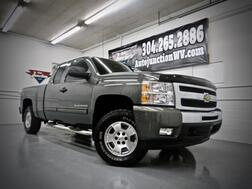 2011_Chevrolet_Silverado K1500_LT Z71 4X4_ Grafton WV