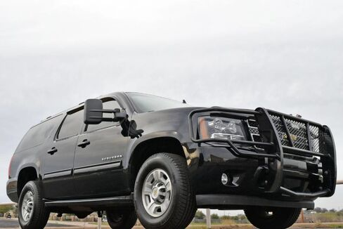 2011_Chevrolet_Suburban_2500 LT 6.0 4x4_ Fort Worth TX
